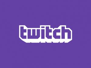 Twitch Logo - Amazon Subsidiary