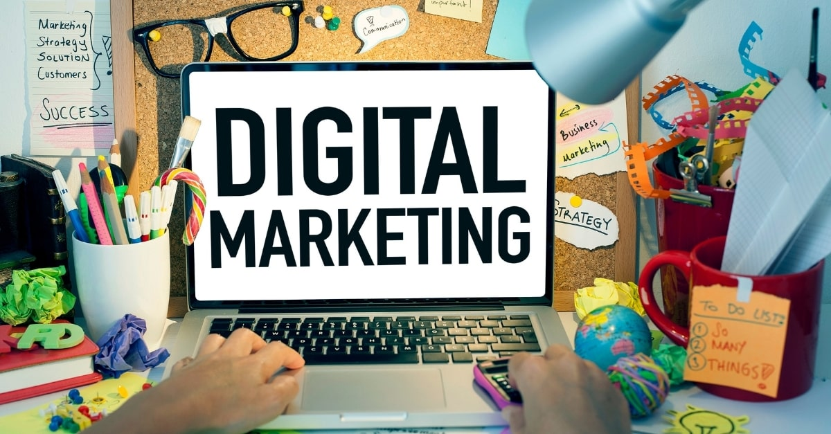 Digital Marketing Trends For Your Business In 2021