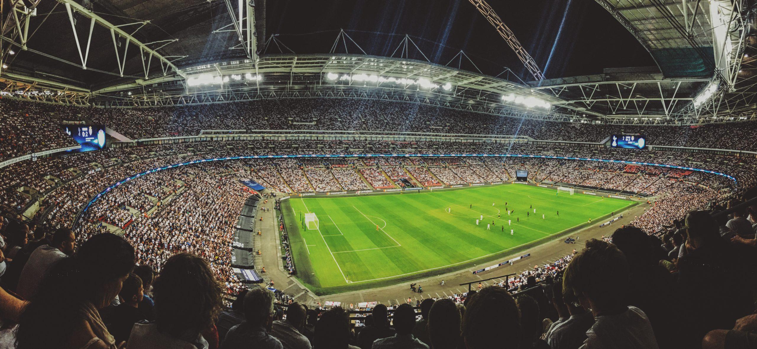 Wembley EURO 2020 Final Location