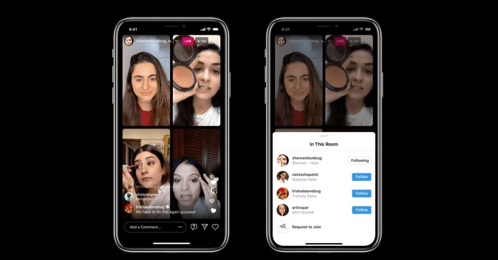 How to go live on Instagram 2021